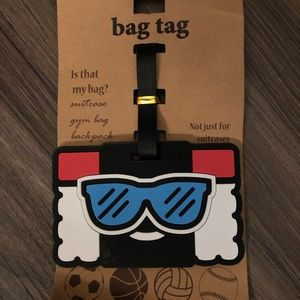 Accessories - Spam Musubi Luggage tag